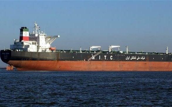 #Pakistan Seizes #Iran Oil Tanker  https://t.co/jjicNBQm3I  #IranSanctions https://t.co/NbnCNFz10s