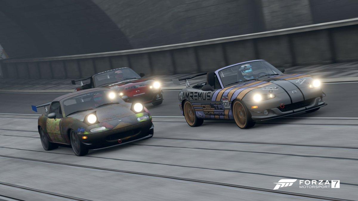 #ForzaMotorsport7 #XboxSharepic.twitter.com/9hJMyQedeo