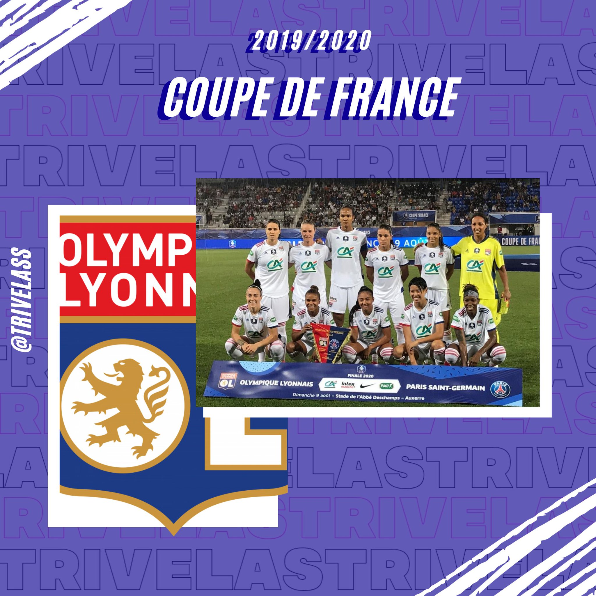 #CoupedeFrance Photo