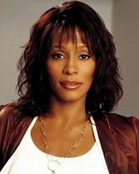 Happy Birthday to the late Whitney Houston born today in 1963.