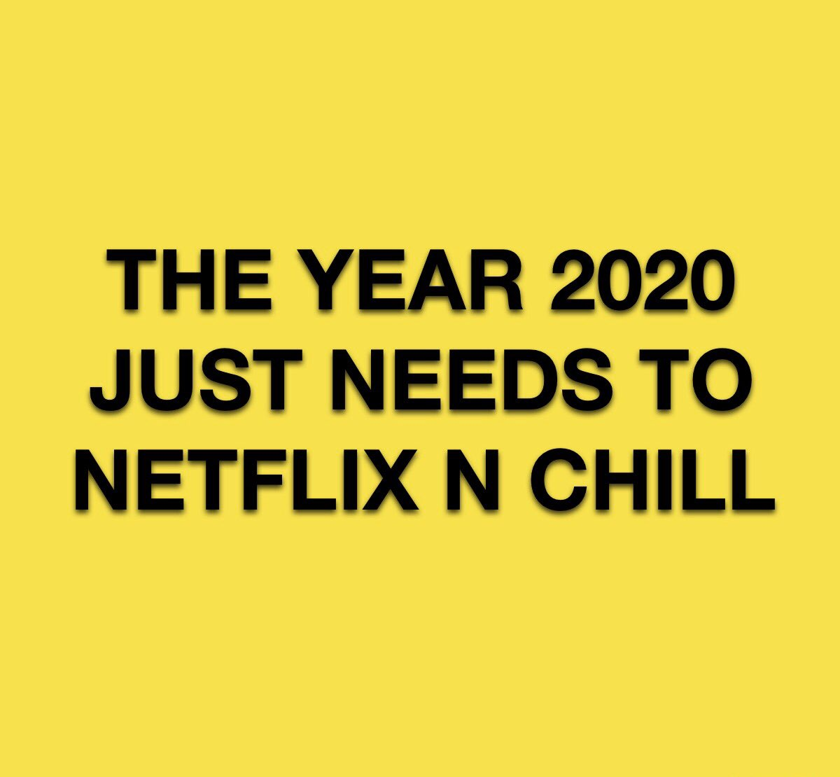 Is this too much to ask for? #netflixmemes #netflix #memes #netflixandchill #netflixmovies #meme #netflixmemepic.twitter.com/3uR8oNcCf7