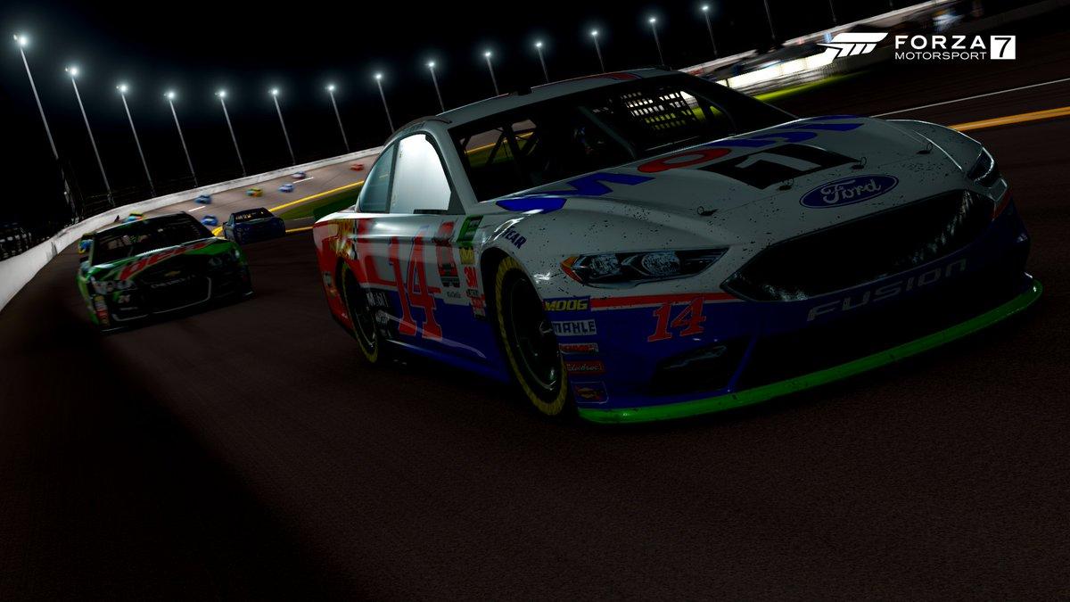 I'm so excited for the Daytona races. #NASCAR #ForzaMotorsport7 #XboxSharepic.twitter.com/0ZwcCdTuKL