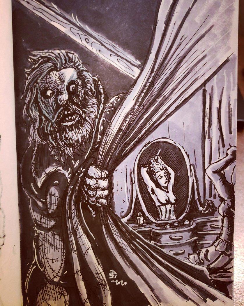 Phantom of the Opera. It's a very comic book cover impossible layout, but I don't care.  #phantomoftheopera #gastonlaroux #literature #universalmonsters #lefantômedelopéra #horror #horrorstories #horrornovels #horrorfans #horrorfilm #horroraddict #classichorror #horrornerdpic.twitter.com/nUIrtF3jIW