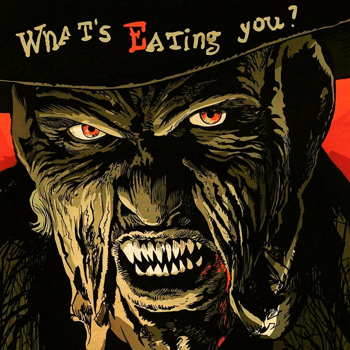 #horror #horrormovies #halloween #art #horrorfan #scary #creepy #horrormovie #movie #film #horrorart #horrorfilm #movies #terror #spooky #gore #dark #horroraddict #thriller #s #cosplay #goth #cinema #blood #instahorror #horrorcollector #horrorjunkie #horrorcommunity #horrorfilmspic.twitter.com/ueoujhfFGE