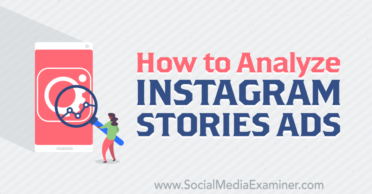 How to Analyze Instagram Stories Ads https://bit.ly/3iUeuPy  #socialmedia #digitalmarketing #contentmarketing #growthhacking #startup #SEO #ecommerce #marketing #influencermarketing #blogging #infographic #deeplearning #ai #bigdata #datascience #fintechpic.twitter.com/u9x2p4Hi9P