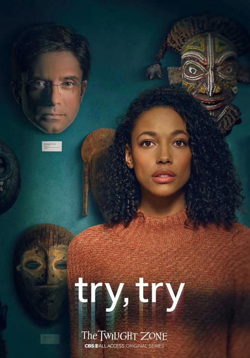 """Puesto 1 """"Try Try"""" (noveno episodio). Una suerte de cita espontánea se vuelve muy particular por algo que no voy a mencionar. Topher Grace la rompe zarpadamente. https://t.co/t5GsNCS3a5"""