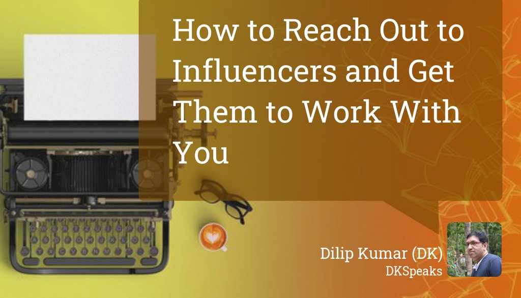 Let's Get Your Influencer Marketing Contract Made  Read the full article: How to Reach Out to Influencers and Get Them to Work With You ▸ https://bit.ly/2pwTCDI   #SocialMedia #InfluencerMarketing #Dkspeakspic.twitter.com/bn61Quu3Y8
