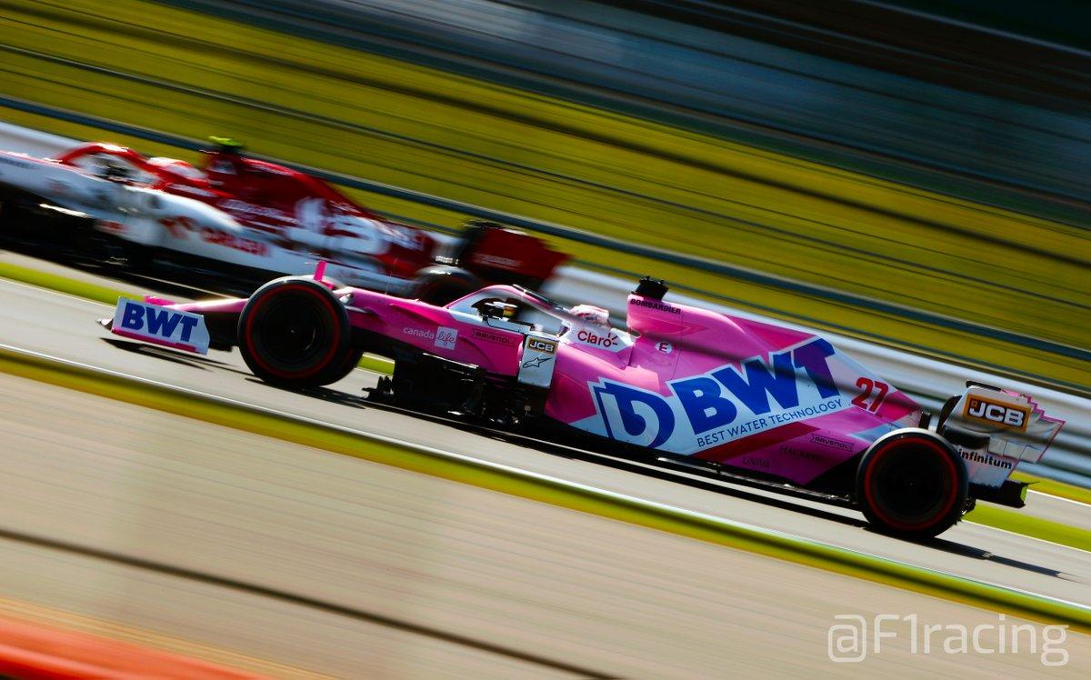 RESULTS  P7 Nico Hulkenberg / Racing Point 8 Esteban Ocon / Renault 9 Lando Norris / McLaren 10 Daniel Kvyat / AlphaTauri ...  #F1 #F170 #F120LTN #LTN #F170GP #Formula1 #Silverstone #NH27 #Hulk27 #Hulkenback #HulkisBack #EO31 #LN4 #L4ndo #DK26 #points https://t.co/2bubrBVvqn