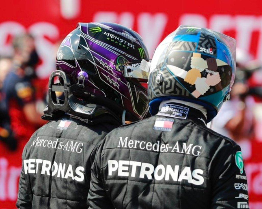 """Hamilton: """"Red Bull no ha tenido los problemas que hemos tenido nosotros"""" https://t.co/4meJy2yvI0 #F1 #Silverstone #F170 #MercedesAMGF1 https://t.co/QQsDLAcady"""
