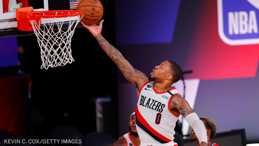 DAME DOLLA ⌚ 51 Pts 7 Ast 15-16 FT