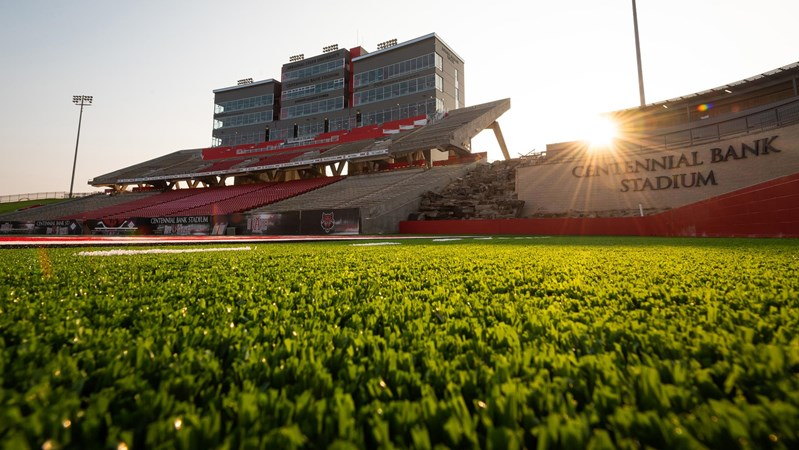 A-State Football Team's Leadership Council Issues Statement Regarding 2020 Season https://t.co/6HXzW6S1wh https://t.co/hpXHxFF0aj