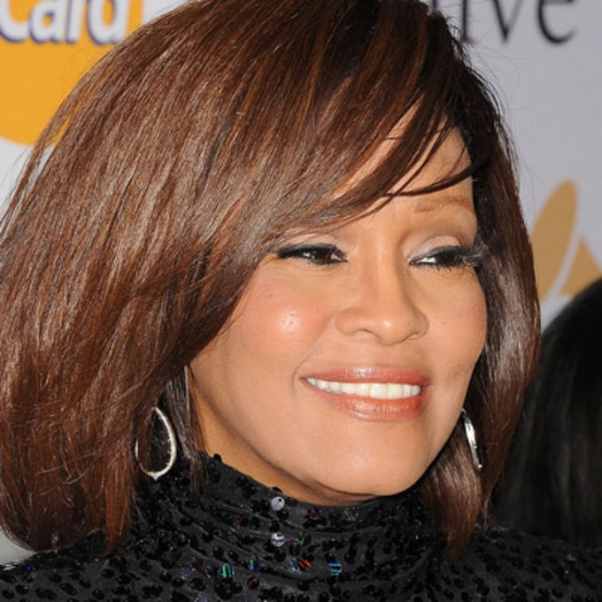 HAPPY BIRTHDAY WHITNEY HOUSTON BORN ON THIS DAY IN 1963- REST IN POWER MY BELOVED-