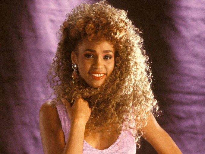 Happy Birthday to the iconic Whitney Houston! Your impact is everlasting.