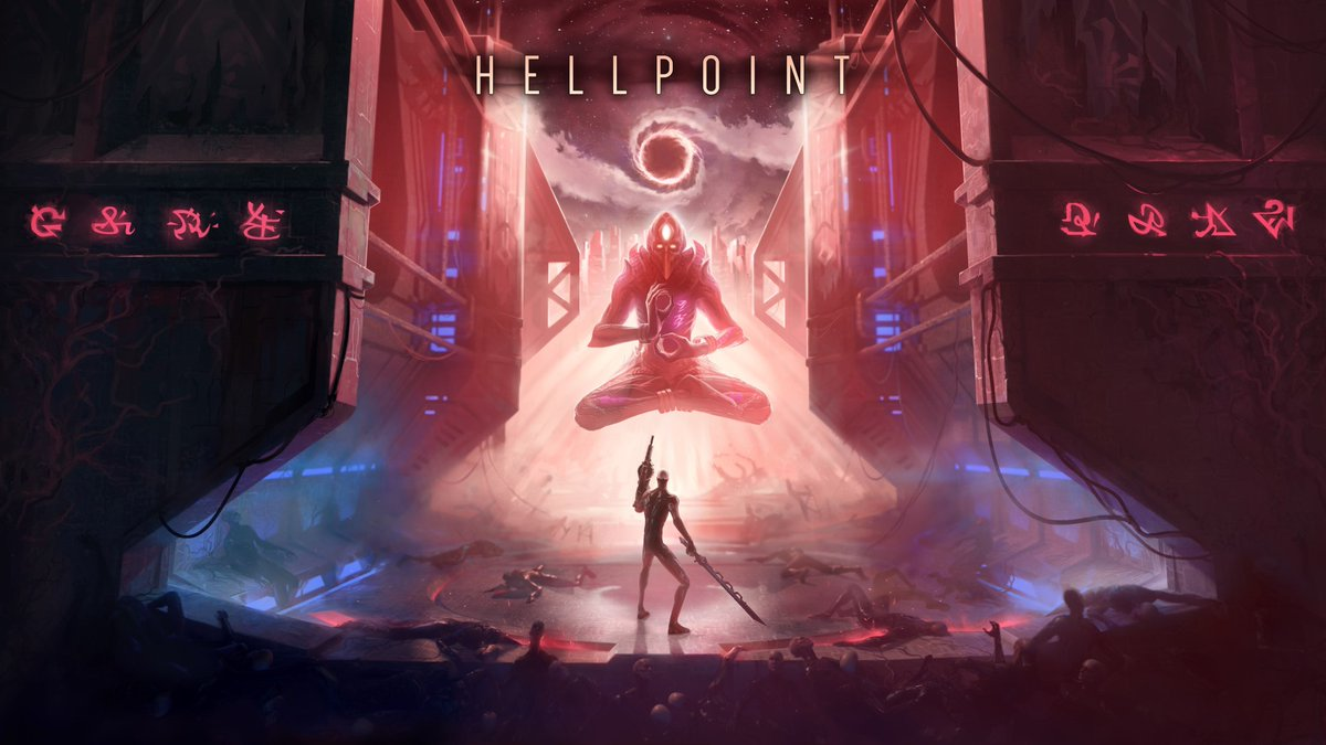 Hellpoint Review - Sci-Fi Soulslike With Some Demons - https://www.dreadxp.com/review/hellpoint-review-sci-fi-soulslike-with-some-demons/…pic.twitter.com/LpKmcUbFbh