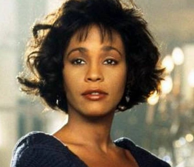 Happy Birthday to the best female vocalist of all time..Whitney Houston!!
