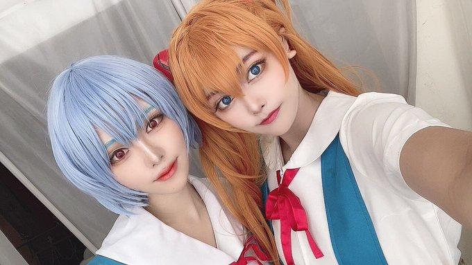 コスプレイヤーKAPI_かぴのTwitter画像20