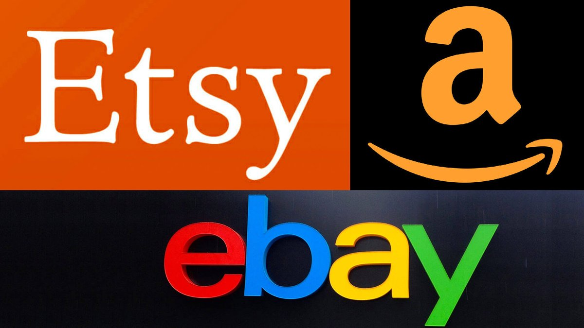 Check out the Amazon / Etsy / eBay / Sellers and More! Group Board on Pinterest for Daily Deals or Post Your Products and Collectibles – View and Follow Here: https://bit.ly/2WXgcEo via @pinterest @aimcollectibles #amazondeals #etsydeals #ebaysellers #dailydeals #etsysellerspic.twitter.com/y2jJejZ7tE