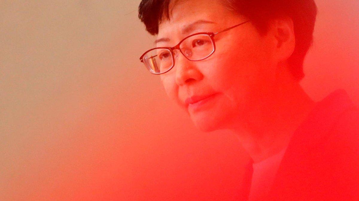 """林鄭兒子林約希美國""""失蹤""""後疑人在華南一帶或香港 https://t.co/NsFECd3Ujq https://t.co/OoxMz84PAj"""