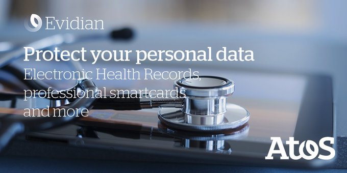 [#Bestof] 🏥 How to protect your #personaldata, Electronic Health Records,...