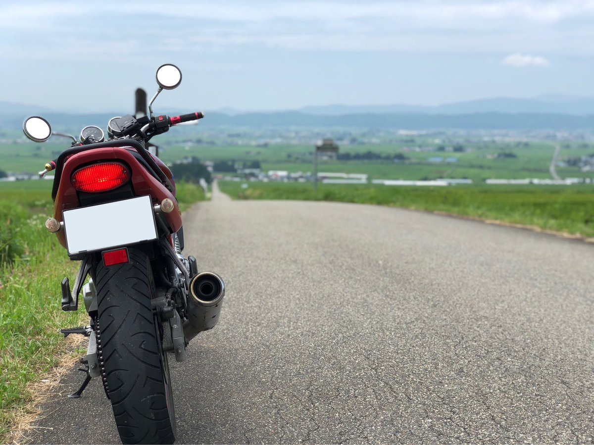 喜多方にツーリングしてきました! 想像以上に喜多方ラーメンが美味しくて笑みが溢れた笑 また行ってみたい #バイク乗りと繋がりたいpic.twitter.com/GqdpWbK89g