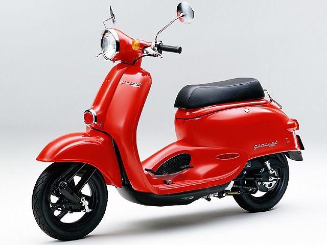 最近ジョルカブがほしい。  50ccではいやだからボアUPはしたいなぁ  って買うかわからんけどw  #カブ #ホンダ #ジョルカブ https://t.co/b214hbHR2n
