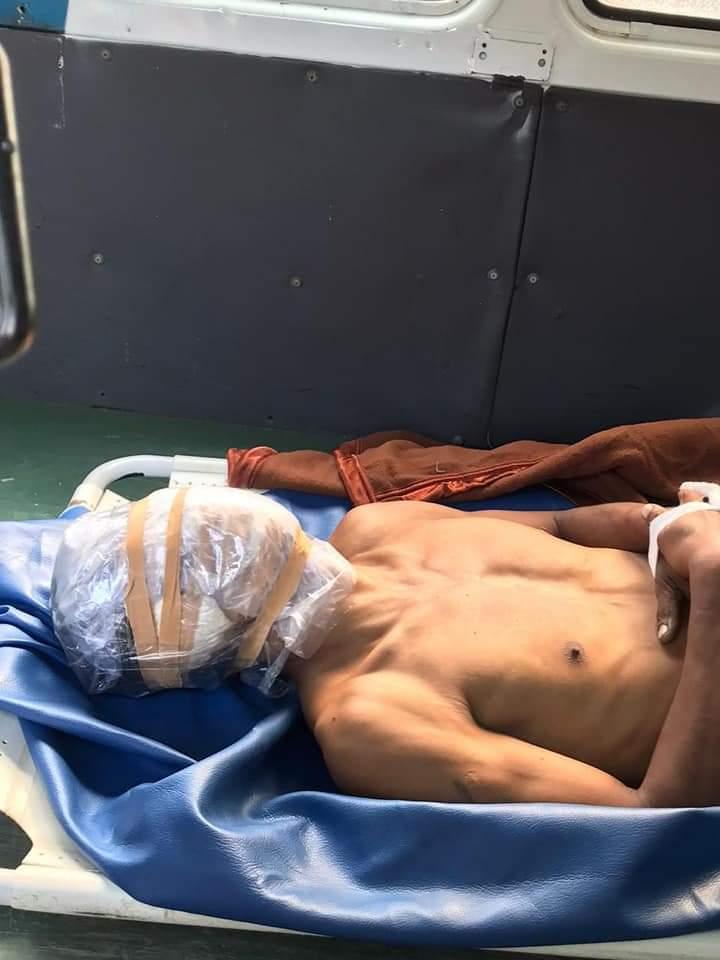 #KeadilanUntukHendri kamis petang (6/8) ditangkap, Hendri meninggal sabtu pagi (8/8) dg kondisi lebam-lebam di tubuh & kepala jenazah dibungkus plastik. Apa yg terjadi saat pemeriksaan oleh aparat kepolisian ? @karniilyas @NajwaShihab @Rosianna766Hi @mohmahfudmd @TirtoID https://t.co/ZyuVLk5WMJ