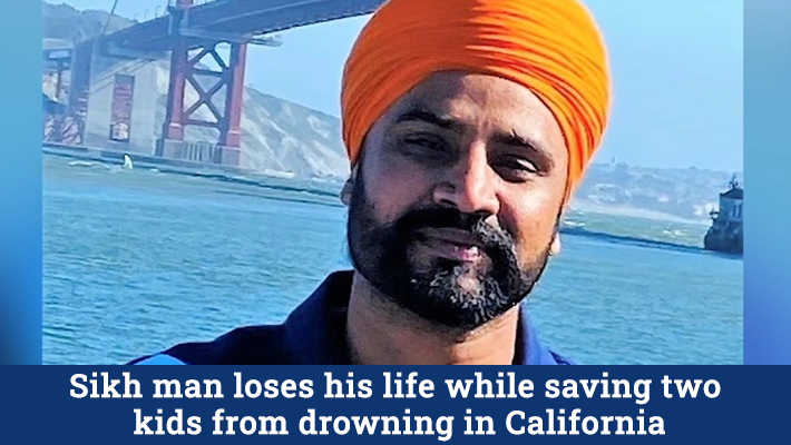 Heroes come to our rescue when we least expect it. At least, that has happened for the three children. https://bit.ly/3fGtii8   #indicanews #Sikh #kids #crime #death #florida #newsworthy #wildlife #hurricanedorian #California #Kings #rivers #rescued #losespic.twitter.com/GR2F1PONfA