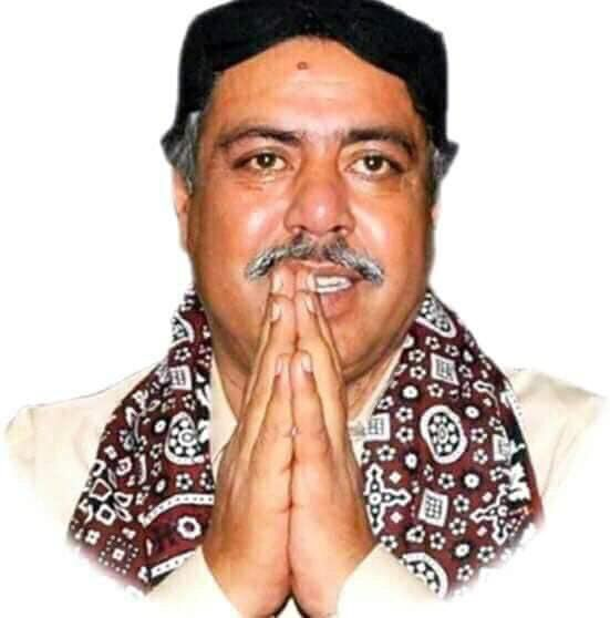 #ShaheedBashirKhanQureshi Along with fighting for rights of Sindhis,he fought for #Hindus & their rights.He battled against conversion mafia of Hindu girls  In difclt times,he always stood with Us,urged his workers to protect homes of Hindus  We Salute U  #HBDShaheedBashirQureshi https://t.co/E4oW8LtFz8