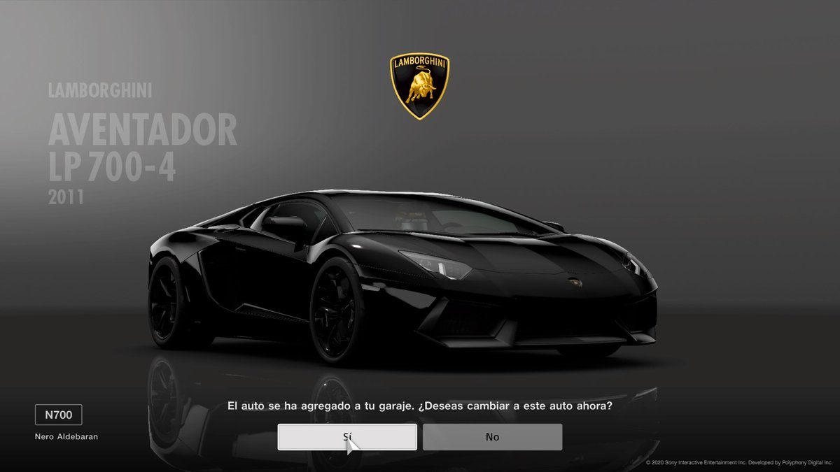 Hermoso el Lamborghini sin duda alguna dinero bien gastado #GTSport #GranTurismoSport #GranTurismo #PS4share https://t.co/Aj85liavmE