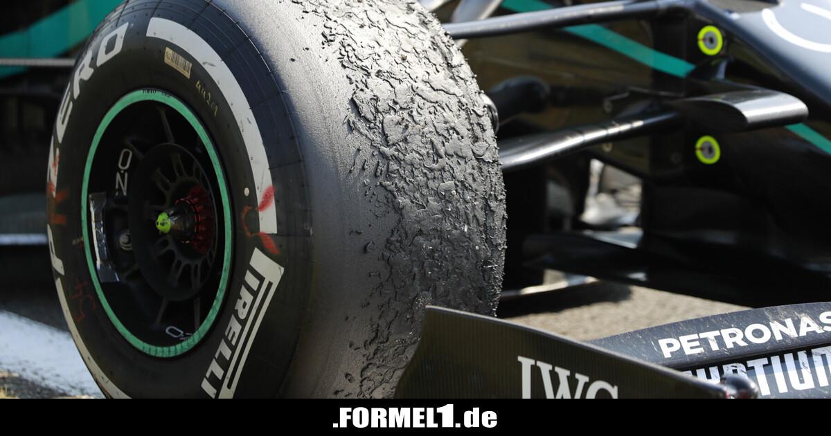 Zu viel Downforce: Stärke des #Mercedes W11 wird zu seiner Achillesferse #F170 #BritishGP #F1 #Formel1 #F12020 https://t.co/akKhKaIpmG https://t.co/CeedtUkxAh