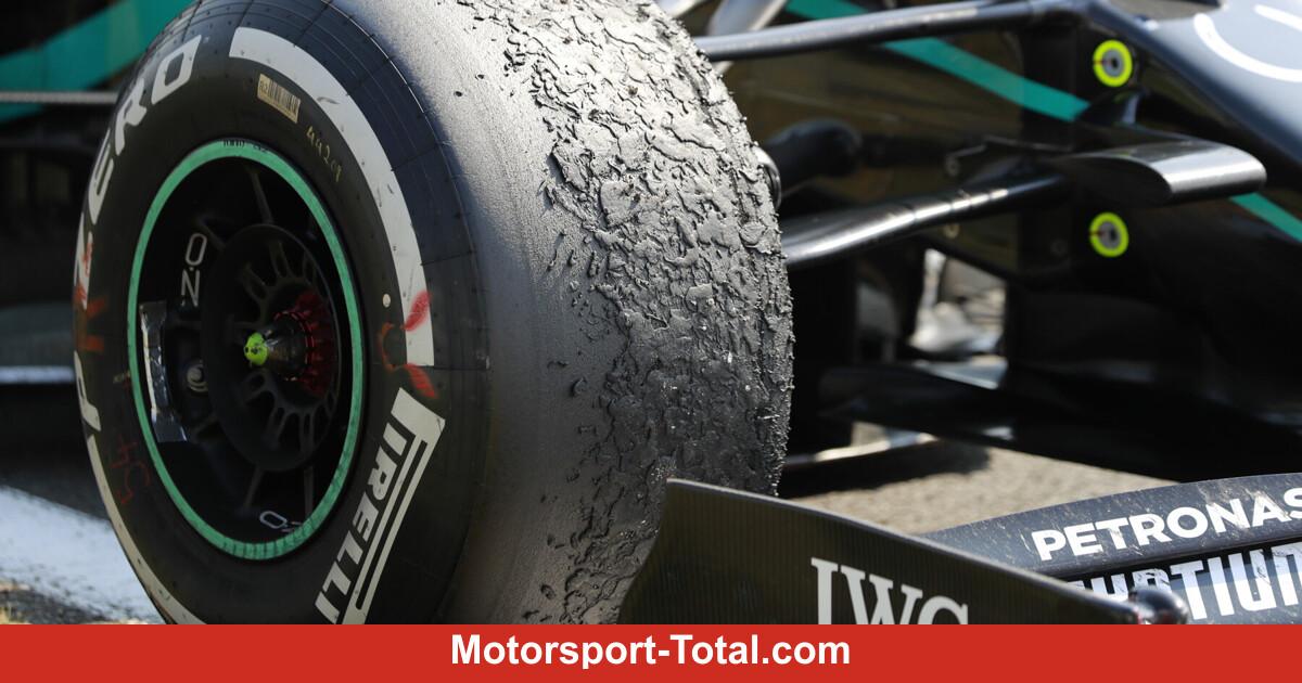 Zu viel Downforce: Stärke des #Mercedes W11 wird zu seiner Achillesferse #F170 #BritishGP #F1 #Formel1 #F12020 https://t.co/UND6y5iJ7K https://t.co/VcMvWFVGJo