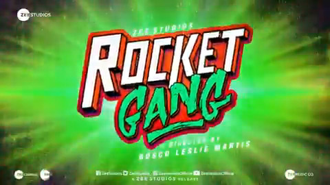 T 3623 - To my friend and choreographer Bosco .. Congratulations @boscomartis! Let the fireworks begin! 💥 Dance away your fears with #RocketGang, a @ZeeStudios_ production, coming soon! Summer 2021. Ab #NachogeTohBachoge 🚀