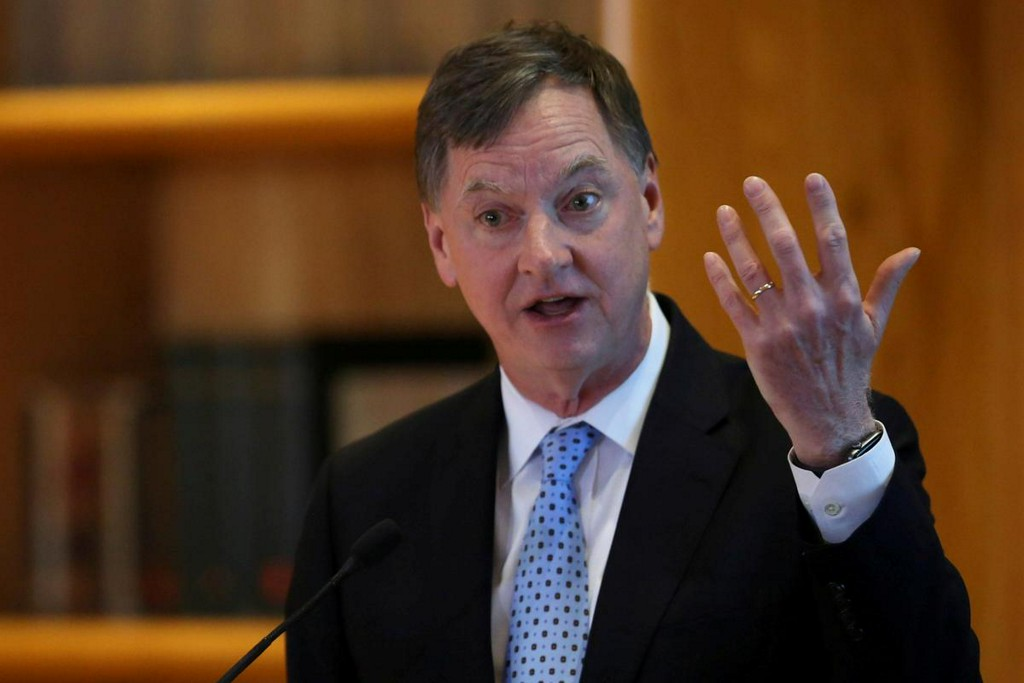 Fed's Evans says another coronavirus aid package 'incredibly important': interview https://t.co/fHhCn6am1F https://t.co/MgVeiTuk0p
