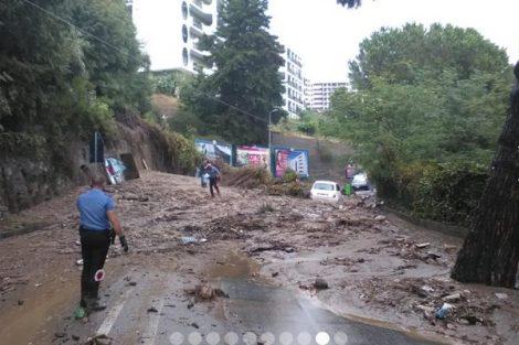 Alluvione Messina, verso la dichiarazione  dello stato di calamità - https://t.co/BQdWMJzhqV #blogsicilianotizie