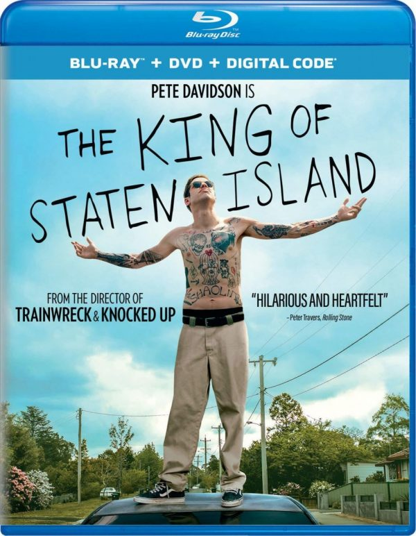 Tai Freligh (@TaiFreligh) interviews The King of Staten Island co-writer Dave Sirus… https://t.co/VIgwu8BjG5 https://t.co/DswLGxYQ1l