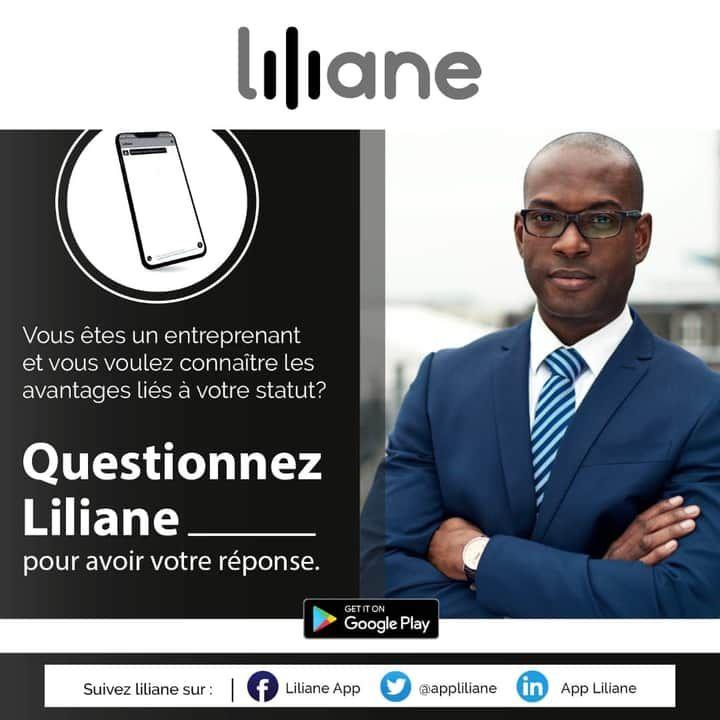 Bien choisir au départ la forme juridique de votre #entreprise peut vous économiser bien des tracas. Si vous ne savez quoi choisir, demandez à #Liliane. Fructueuse semaine à tous. https://t.co/3ZRmecA6WV