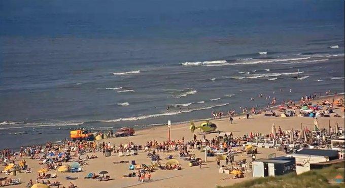Twee mannen verdronken bij strand Kijkduin https://t.co/Sev0B6oZGN https://t.co/zVliHso8tZ