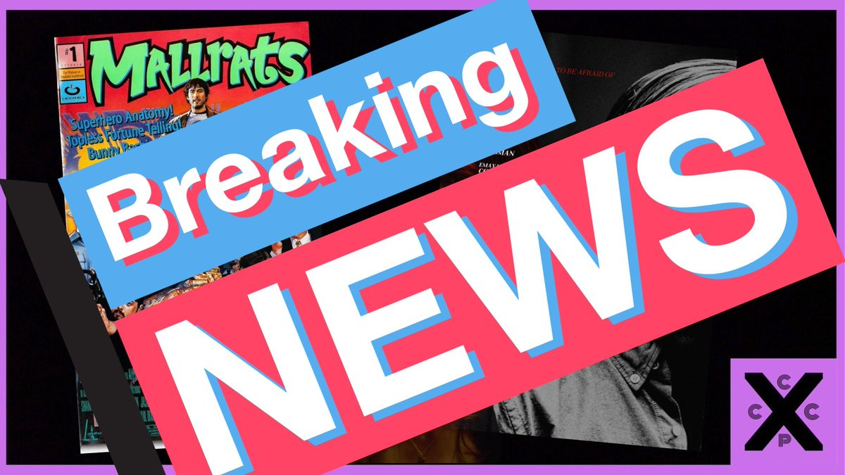 Sneak peak of Wednesday's thumbnail   Subscribe @ http://youtube.com/crosscutcinema and ring the  !  #Mallrats #MovieReview #PodcastRecommendationspic.twitter.com/WkRGPdtyE7