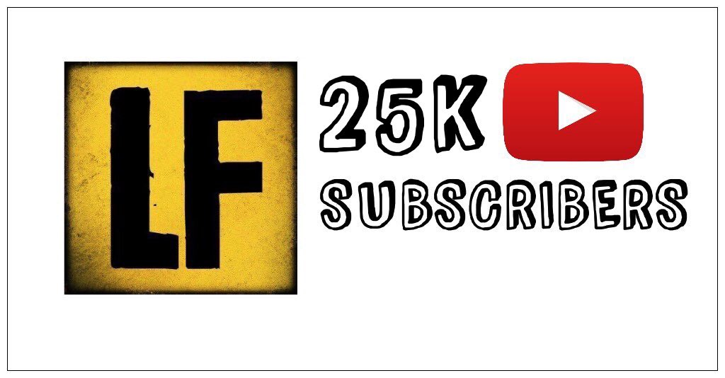 25k YouTube subscribers! Thank you! For deep defence videos & interviews, subscribe here: https://t.co/FG9OTfkV82 https://t.co/3VaxWgiBGz