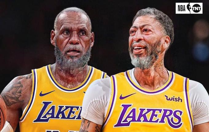 為什麼NBA球員退役後老得很快?每天身體消耗巨大,生涯透支嚴重!