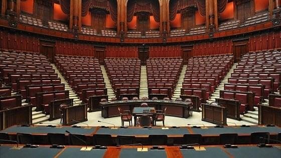#Parlamento