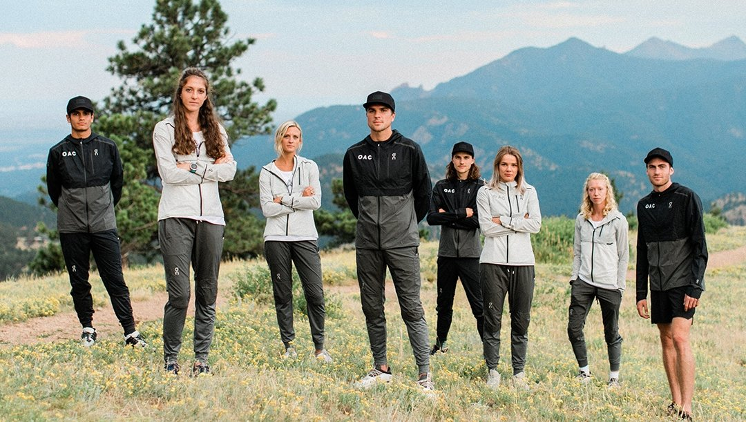 The wait is over. It's time to meet the athletes of our newly-formed #OnAthleticsClub. For a close up with the all-star team, look here: https://t.co/cI8dDNSlMk https://t.co/OGMTZAlqwi