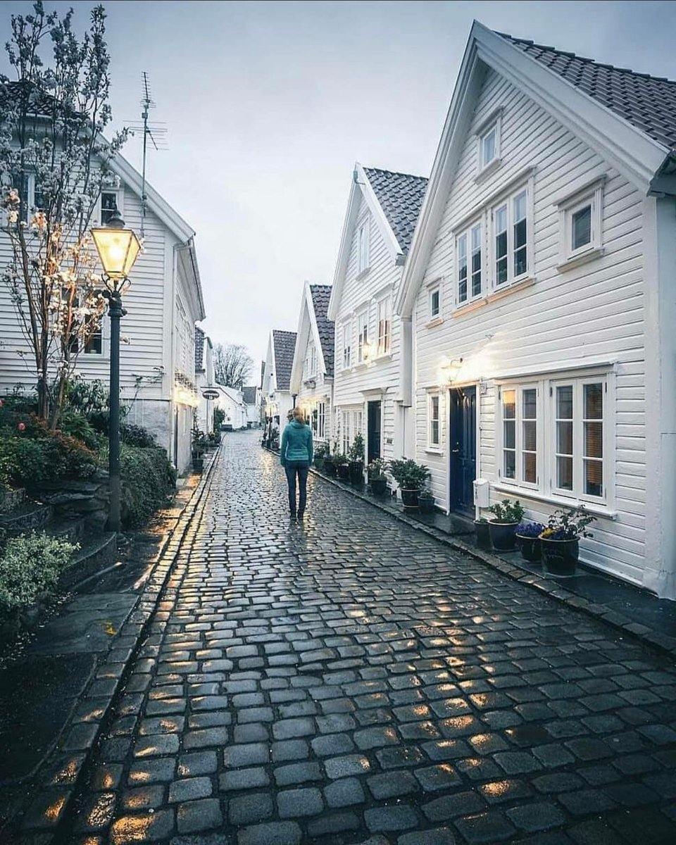 Stavanger, Norway 🇳🇴 via: map_of_europe https://t.co/WkraoHjvUL