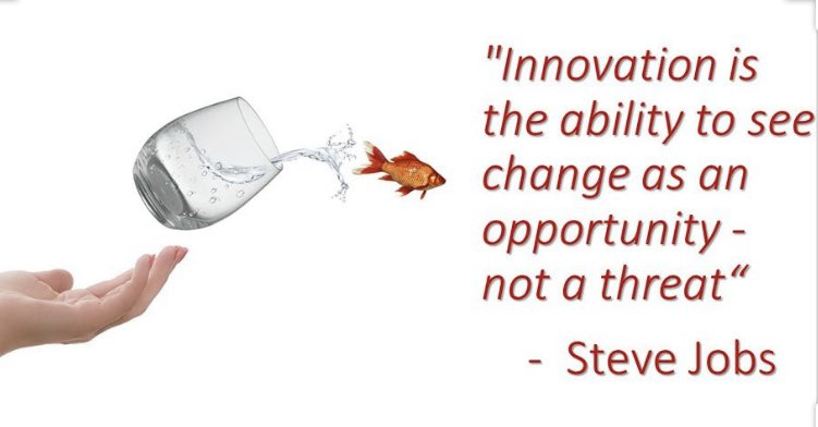 2020 has made it clear how urgent it is that we unlearn, relearn, & innovate. 💡🌟