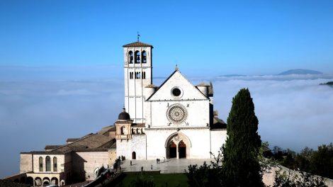 Covid19, 18 frati novizi di Assisi contagiati dal virus - https://t.co/AAZiDEeEwL #blogsicilia #assisi #covid19 #coronavirus