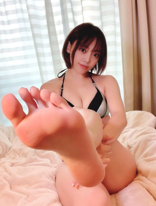 グラビアアイドル石川あんなのTwitter自撮りエロ画像57