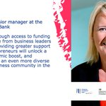 #DidYouKnow up to £250bn could be added to the economy if women started & grew businesses at the same rate as male founders?   In her @insidernwest blog, @SueBarnard123 discusses why #COVID-19 marks a new funding era in for female founders: https://t.co/6CP6dkTFgR @BritishBBank