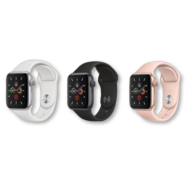 Ebay #deal: for 379.99 USD (24% OFF) - Apple Watch Series 5 (GPS + Cellular) 40mm Smartwatch  https://rover.ebay.com/rover/1/711-53200-19255-0/1?ff3=4&toolid=100034&campid=5338371241&customid=&vectorid=229466&mpre=https%3A%2F%2Fwww.ebay.com%2Fdeals%2F6053189477/ …  #ebay #discount #deals #samsung #gadgets #apple #iwatch #watches #luxury #applewatch #smartwatch #samsunggear #samsungwatch #techpic.twitter.com/4JUXuZgpyQ