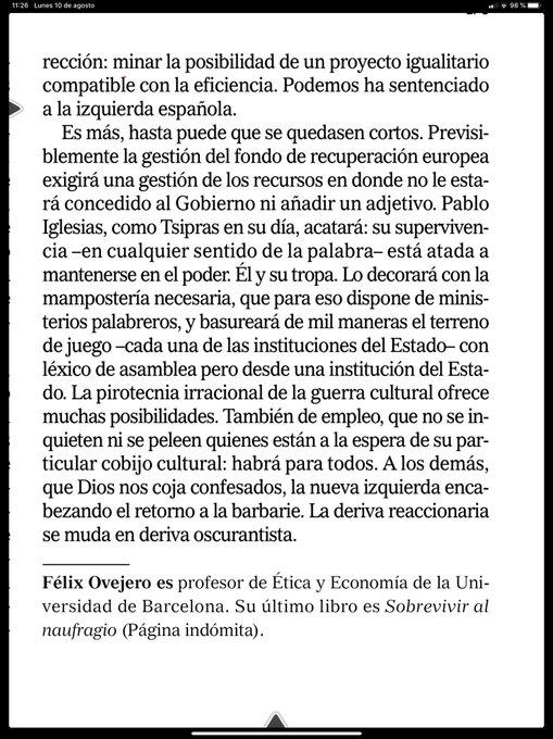 El topic de los haters de Podemos (no queda otro, sorry guys) - Página 6 EfDLPFoXYAQF0eY?format=jpg&name=small
