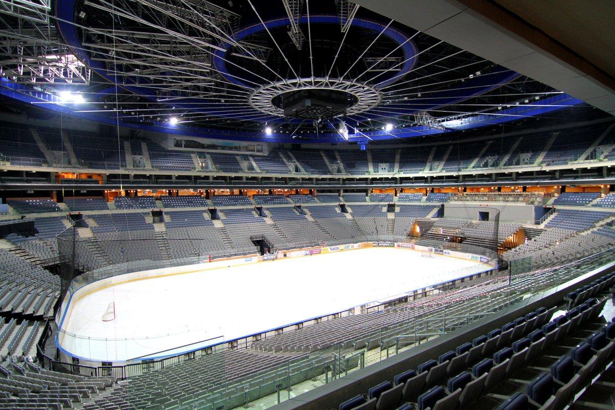 Koncertní uspořádání haly nebo hokejové?🤔  #o2arena #prague #ppfgroup #sport #hockey #events #show https://t.co/EbqjpkD7Vb